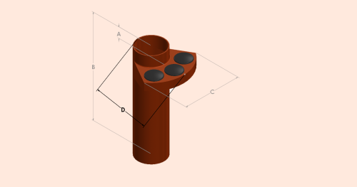 Manifold Connector
