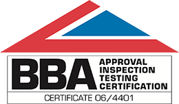BBA Certification Logo