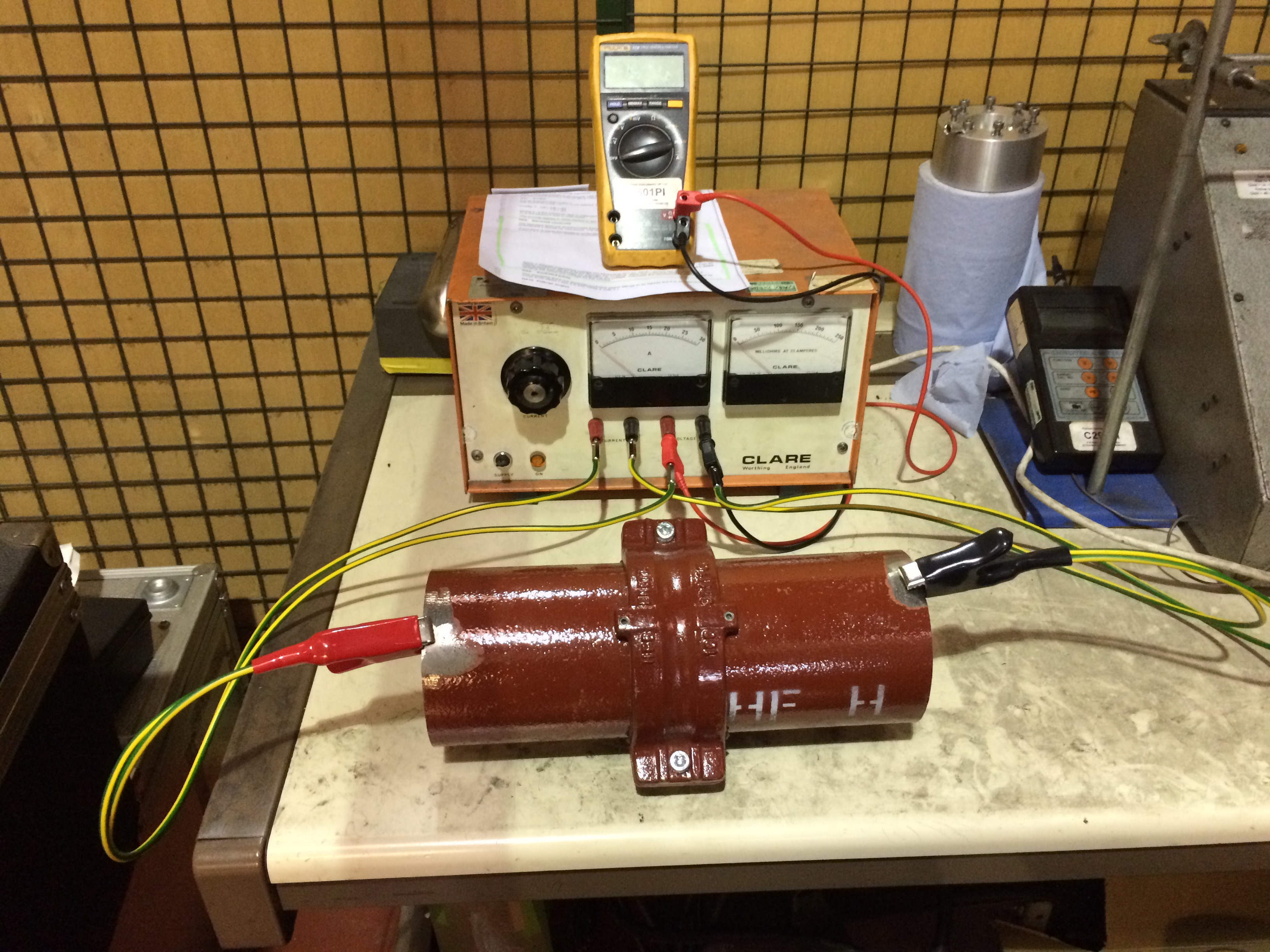 Electrical Continuity